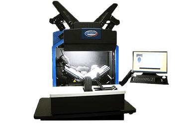 全自动书刊扫描仪机器人:打造高校图书馆新转型