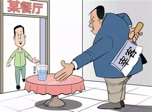 黑龙江旅游业明码标价新规:点完餐签字 确认后上菜