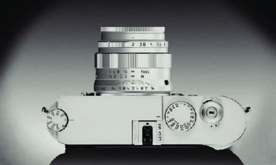 徕卡APO-Summicron 50mm LHSA 50周年特别版镜头谍照曝光