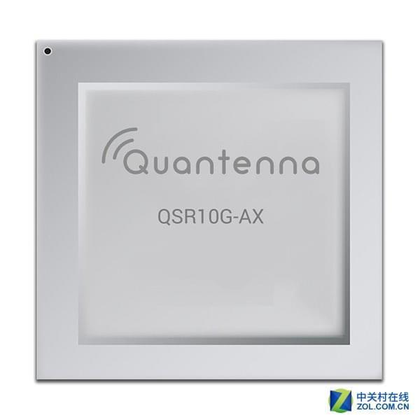 首款802.11ax芯片发布:速率最高10Gbps