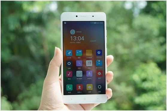 1499元骁龙625 中国移动4合1手机N2图赏的照片 - 7
