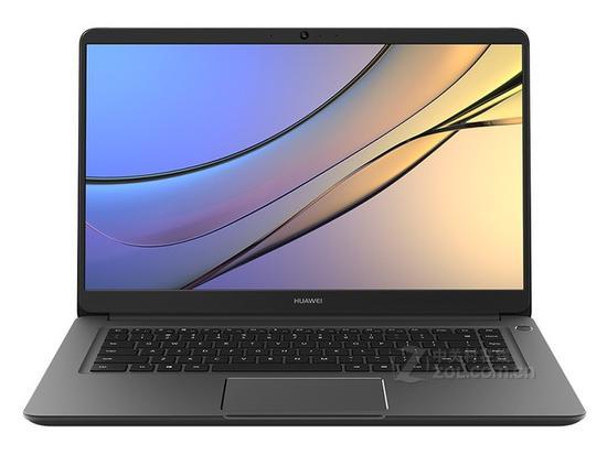 华为MateBook D笔记本(授权专卖 i5/8GB/256GB) ZOL商城4488元(赠品 包邮)