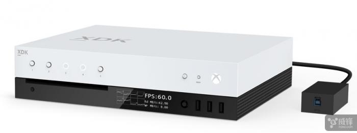 微软天蝎座对拼索尼PS4 Pro 谁才是新一代游戏机?的照片 - 5