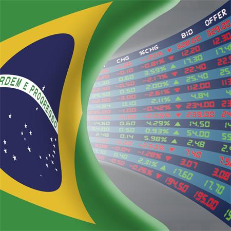 巴西证监会禁止基金投资于加密货币