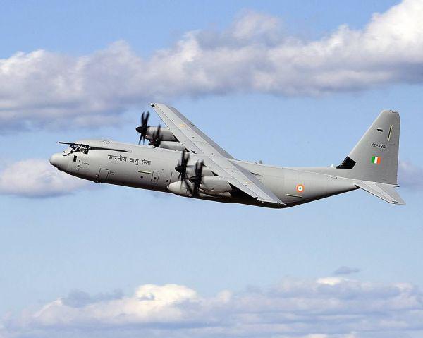 美国将为印军提供先进通信系统:但无法与美军协同