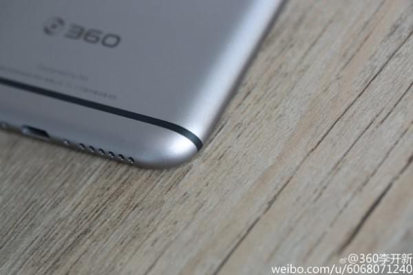 360将于12月5日召开媒体沟通会 N4S骁龙版灰色有望亮相的照片 - 1