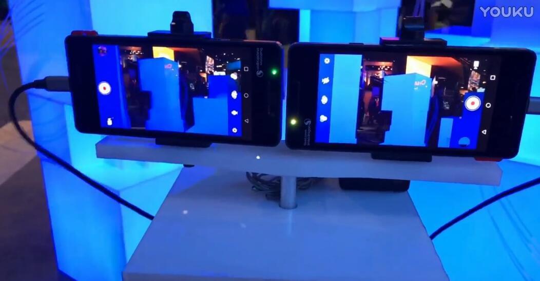 诺基亚骁龙835旗舰Nokia 8正面视频曝光的照片 - 1