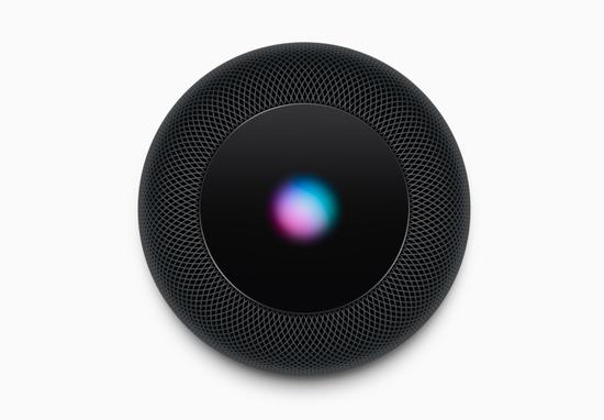 苹果的智能音箱 homepod 被拆解