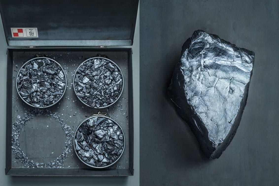 多晶硅黑产:2名美国工人从三菱偷43吨低价卖出