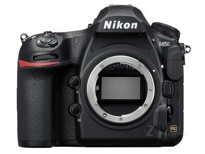 8K延时摄影 尼康D850北京仅26897元