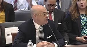 美商品期货交易委员会主席:我们在区块链方面落后于其它国家