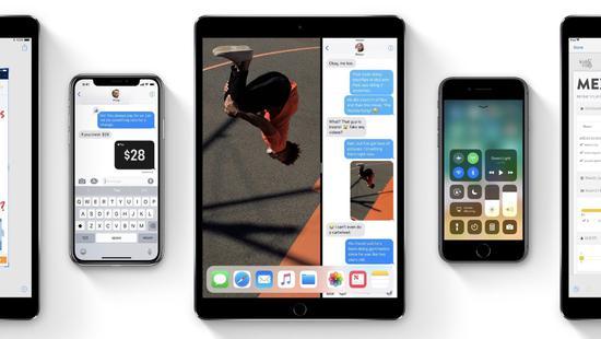 供应链称苹果可能会在3月发布新产品 但具体未知
