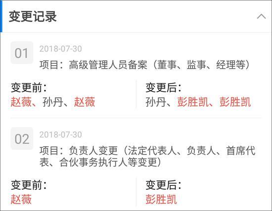 赵薇退出龙薇传媒经营层不再任高管 仍为最大股东