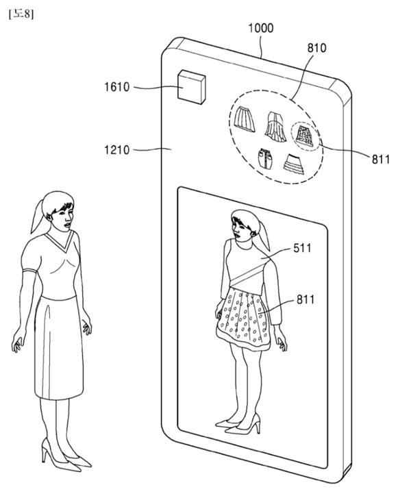 三星奇葩专利:你生气时给你推销产品