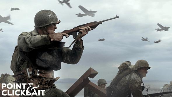 《使命召唤14》中立派模式纳粹方总赢 引玩家众怒