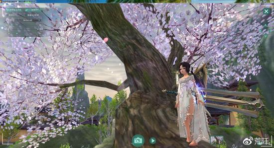 《剑网3》截图入门及地点推荐 五台山地图篇