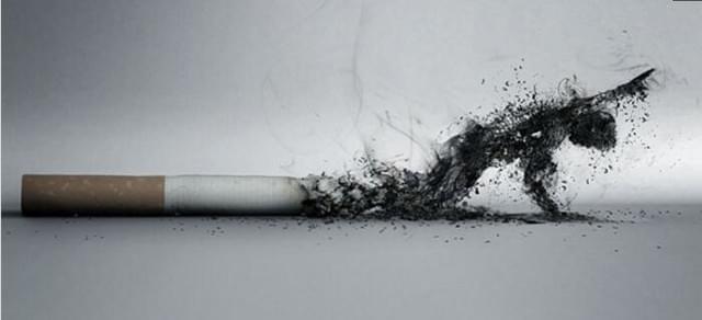 老司机必看 这样的戒烟广告值得学习