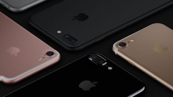 iPhone 7对决Galaxy S7:配置三星好 体验苹果好的照片 - 6