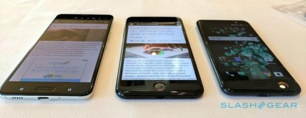 HTC U Ultra/U Play正式发布的照片 - 54