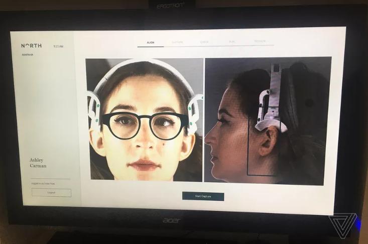 这款AR智能眼镜售价堪比iPhoneXS 媒体:操控器太丑