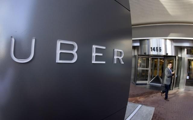 换帅后Uber终于要获得一笔新投资了