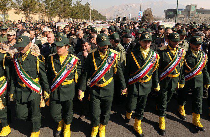 伊朗14名边防士兵被绑架 伊官员:恐怖组织干的