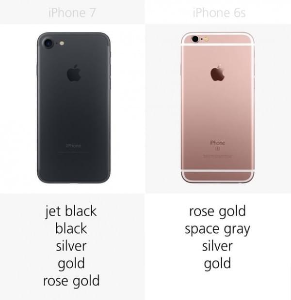 差800块钱:买iPhone 7还是买iPhone 6s?的照片 - 5