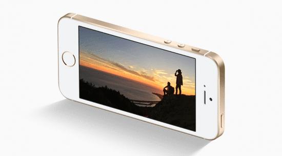 苹果若推出第二代iPhone SE还是很有市场