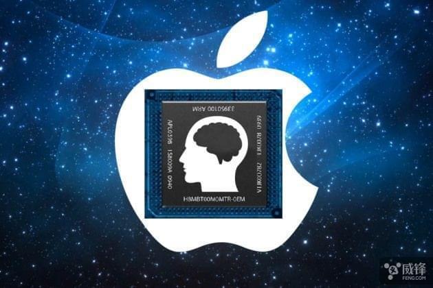 在AI移动芯片上 苹果相对于华为落后了吗?