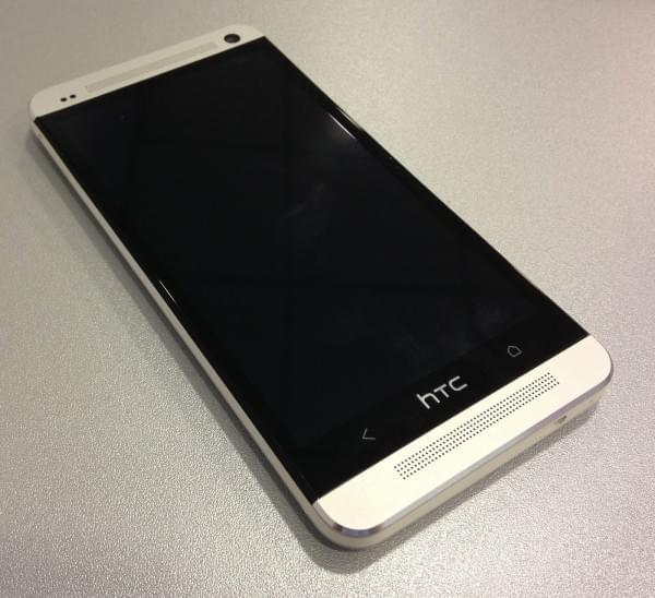 2016年营收仅为高峰期的17%:HTC手机帝国陨落?的照片