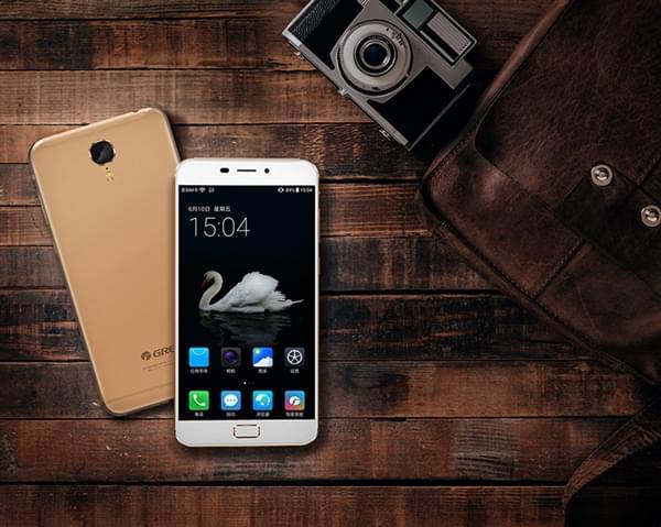 格力手机2代京东开卖:3599元