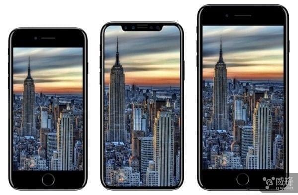 更多证据显示新款iPhone将支持无线充电