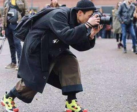 网综《了不起的摄影师》会补市场空白吗?