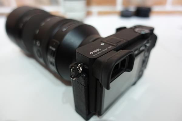 索尼黑卡/微单全亮相:有点小贵但黑科技满满的照片 - 10