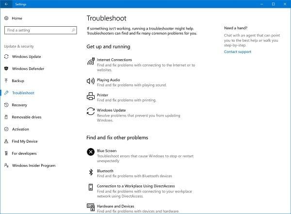 干掉传统控制面板:Windows 10 又迈出了重要的一步的照片