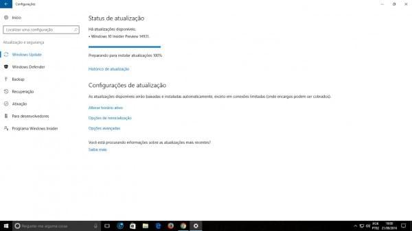 Windows 10 Build 14931发布:多款核心应用更新的照片 - 6