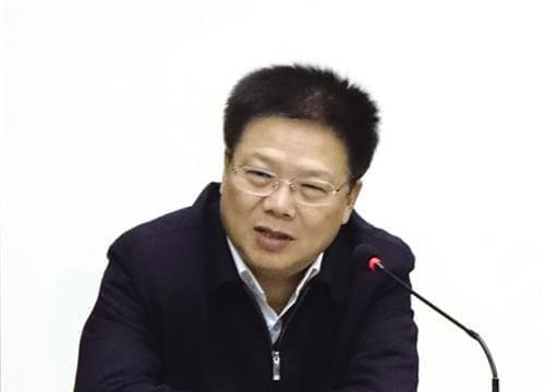 浙江省经济和信息化委员会总工程师厉敏:  到2019年浙江信息经济核心产业占GDP比重超10%