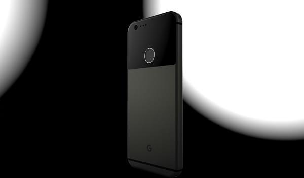 Google Pixel智能机更多细节流出的照片 - 4