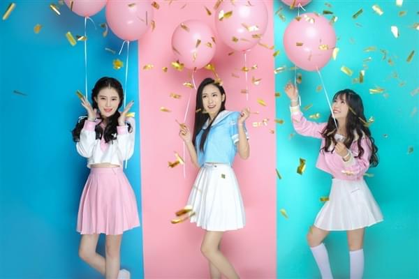 最丑女团Sunshine成员换人 网友:太美不适应的照片 - 2