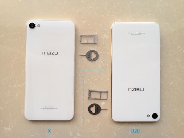 流光背影+首发P20:魅蓝X 开箱、跑分、快充、屏幕测试的照片 - 25