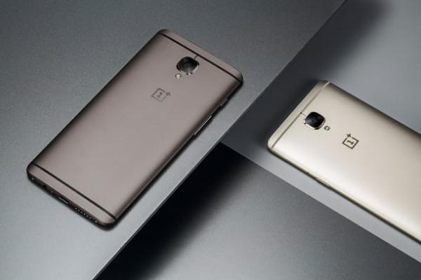 新旗舰新配色:一加手机3T官方图赏的照片 - 1