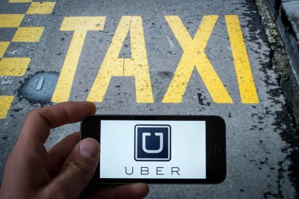 Uber就数据泄露事件达成和解:支付1.48亿美元和解金