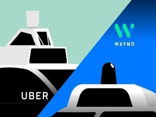 Waymo诉Uber提和解条件:赔偿10亿美元+公开道歉
