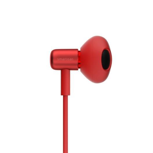 99元 锤子发布S-100半入耳式耳机:14.2mm单元的照片 - 7