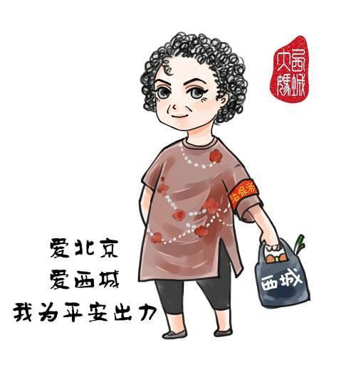 """北京""""朝阳群众""""平均每月向警方提供线索两万余条"""
