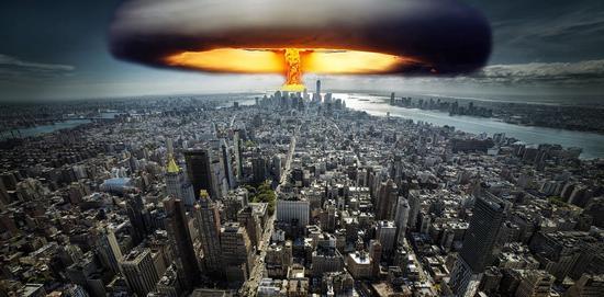 英媒:核武器系统面临网络入侵威胁,或引发核战争!