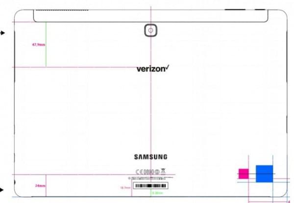 三星Galaxy TabPro S2曝光:7代i5+2K触屏的照片 - 2