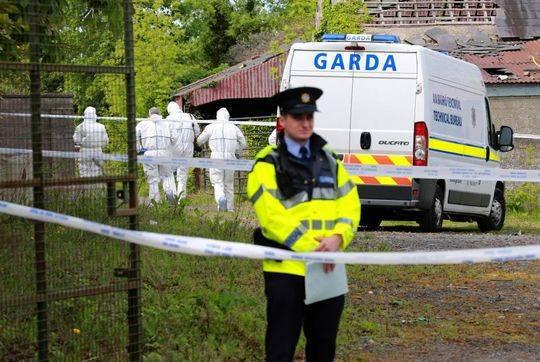 爱尔兰14岁女生遭性侵被殴致死 被发现时全身赤裸