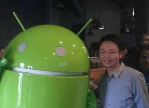 十年时光 离开的谷歌给中国互联网界留下了这些人的照片 - 16