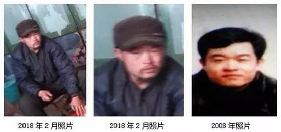 河北发生故意杀人案 A级通缉犯王力辉有重大嫌疑